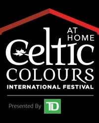poster for Celtic Colours Live 2014 – Volume Two
